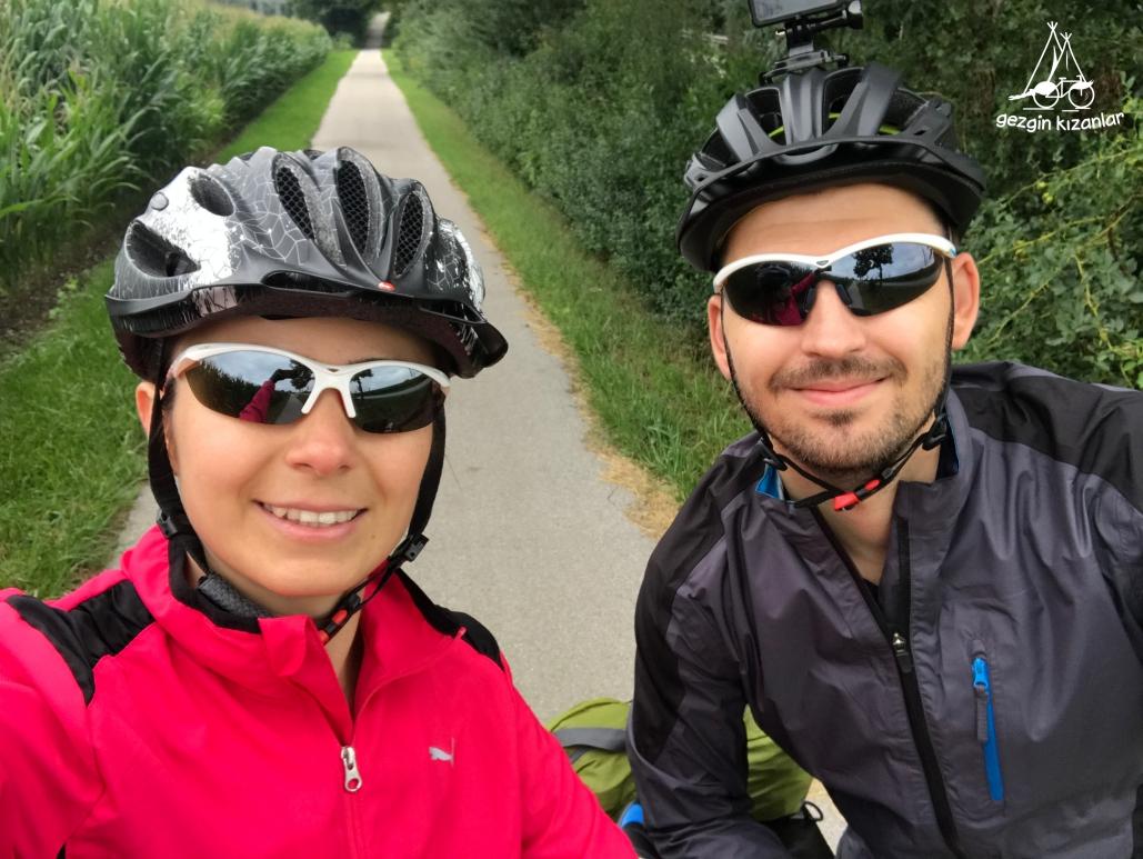 Bisiklet Mutluluk
