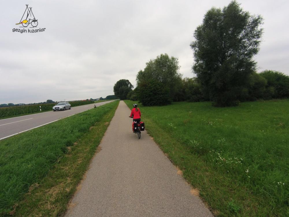 Bisiklet Yolo