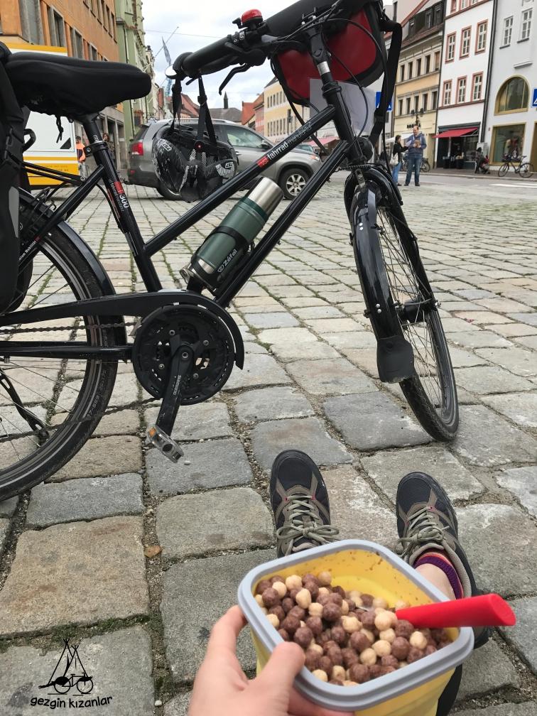 Freising Öğle Yemeği
