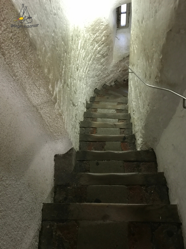 Kule Merdivenleri