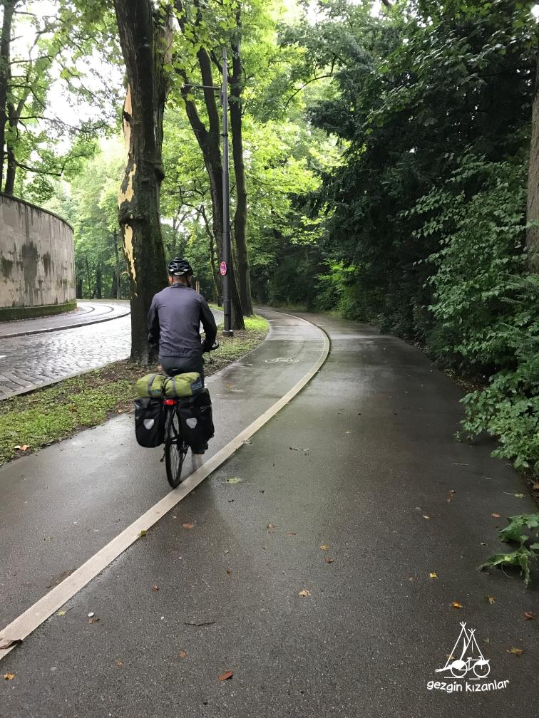 Münih Bisiklet