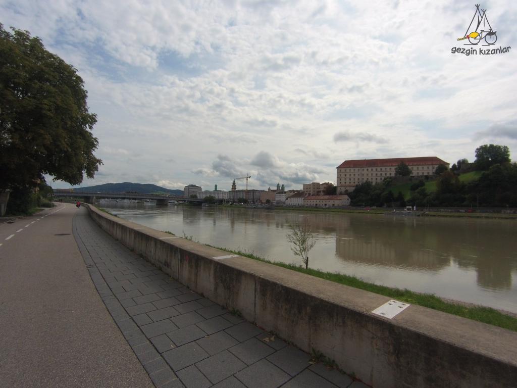 Linz Girişi