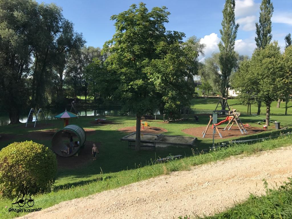 Oyun Parkı 2