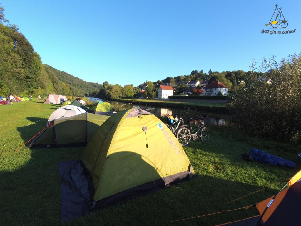 Passau Camping