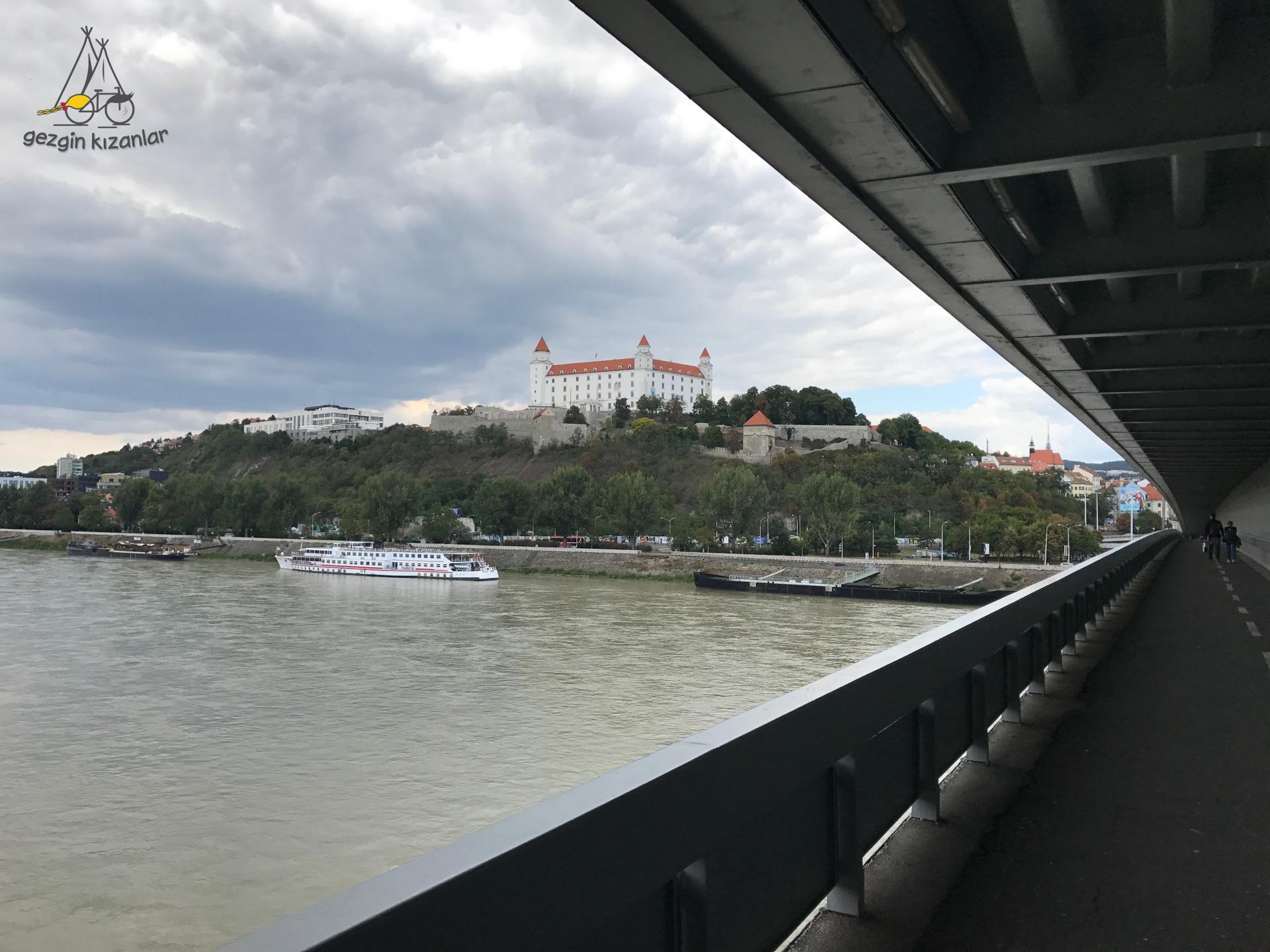 Bratislavaya Giriş