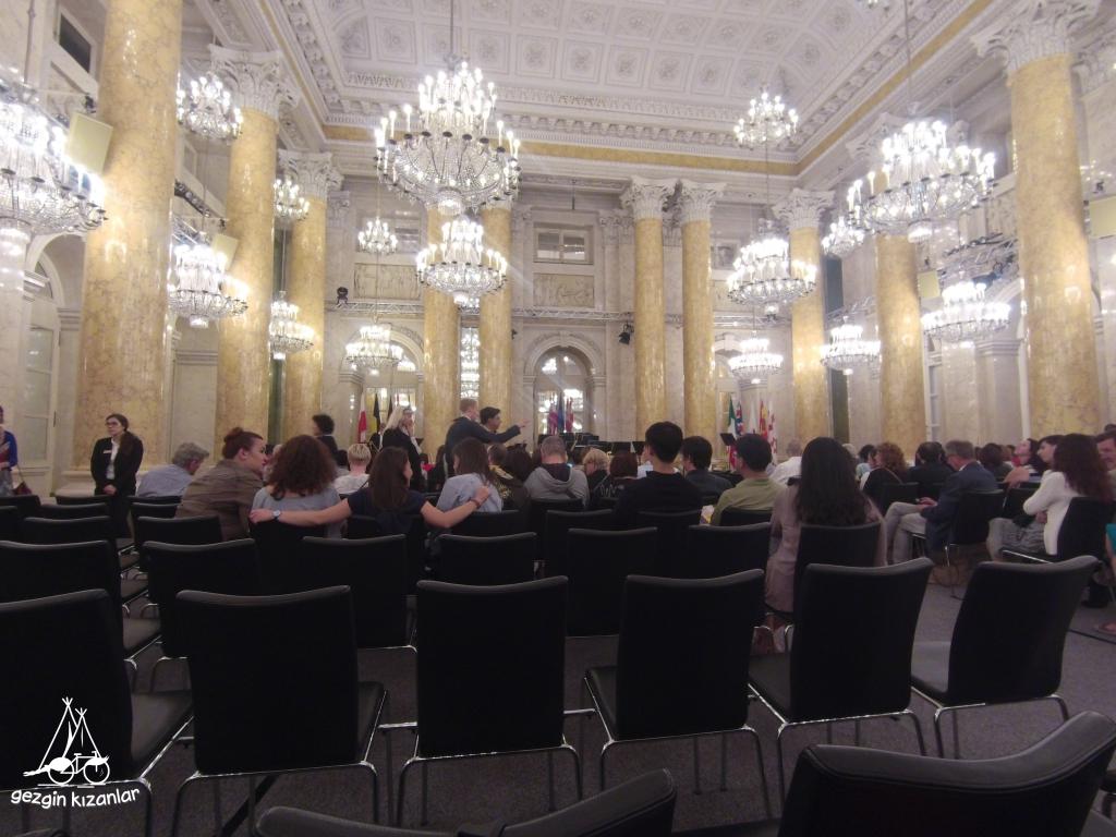 Hofburg Konser Salonu