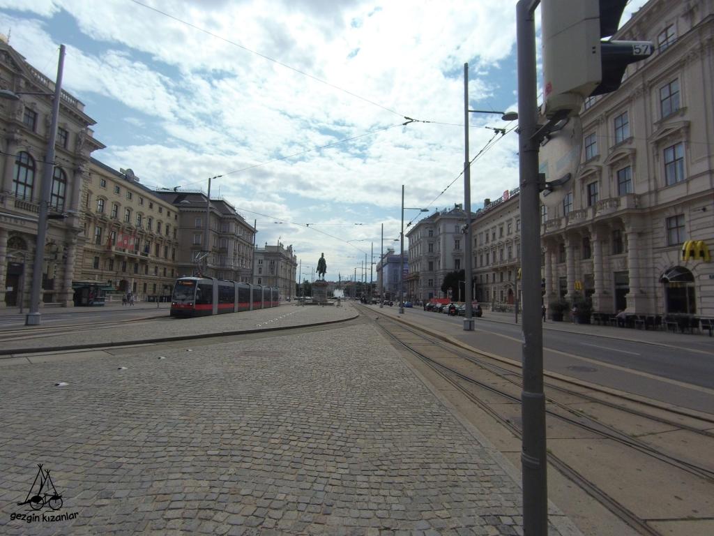 Vienna-Ringstrasse