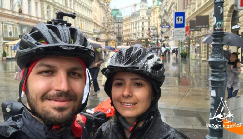 Viyana Barış ve Merve