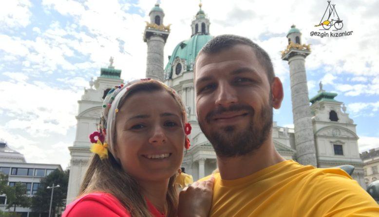 Viyana Kilise Barış Merve