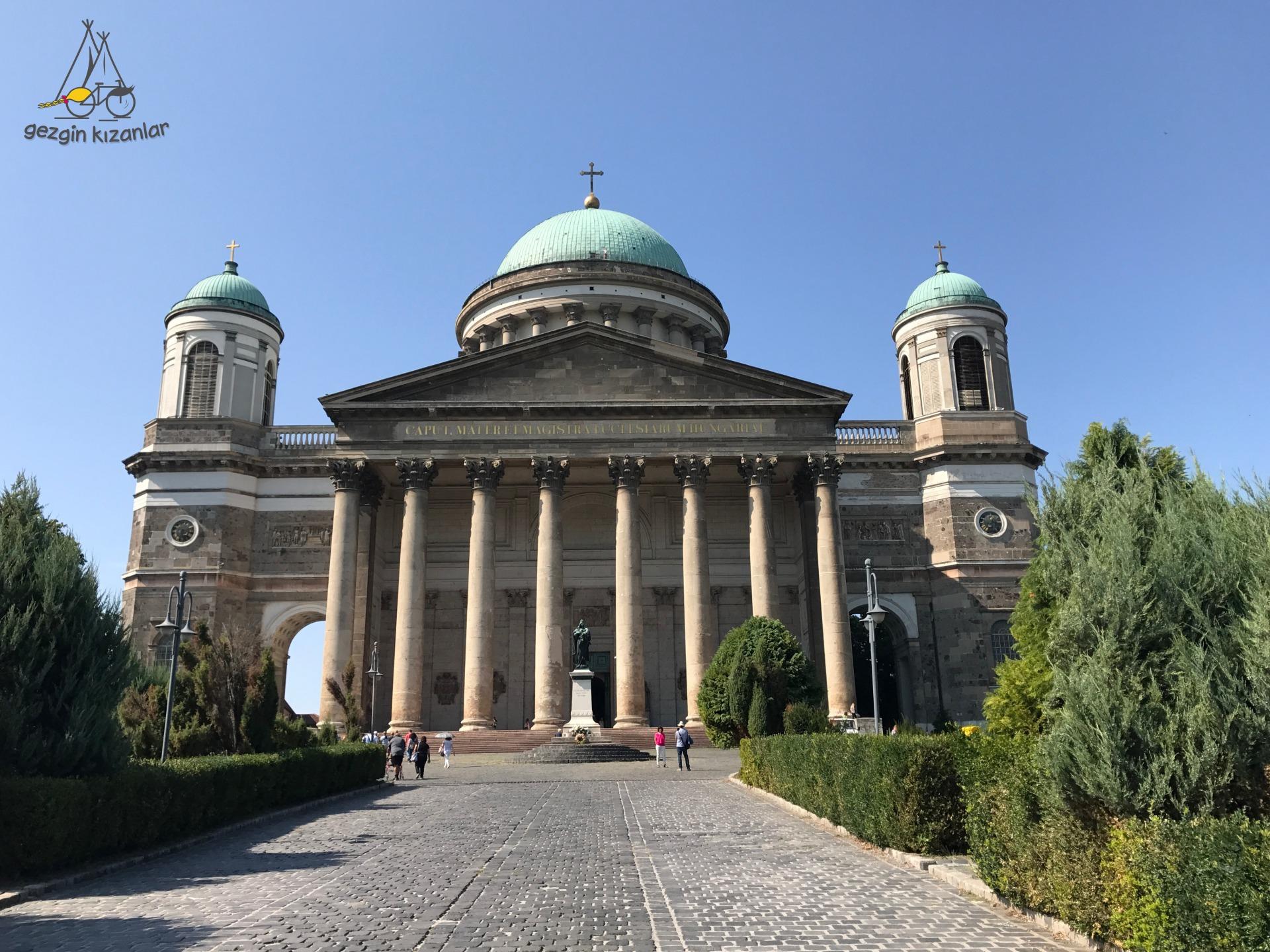 Estergon Bazilikası