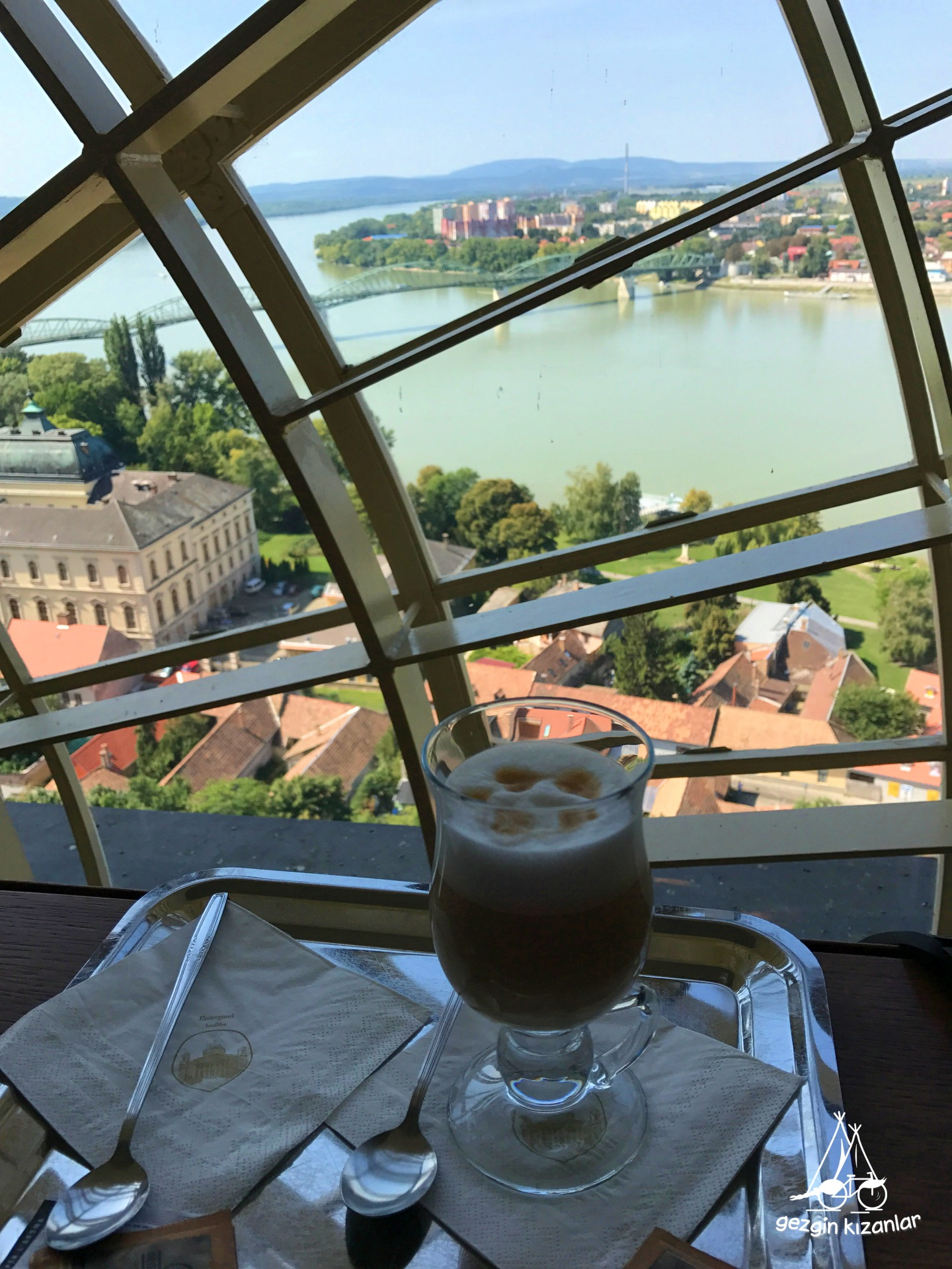Estergon Kahve