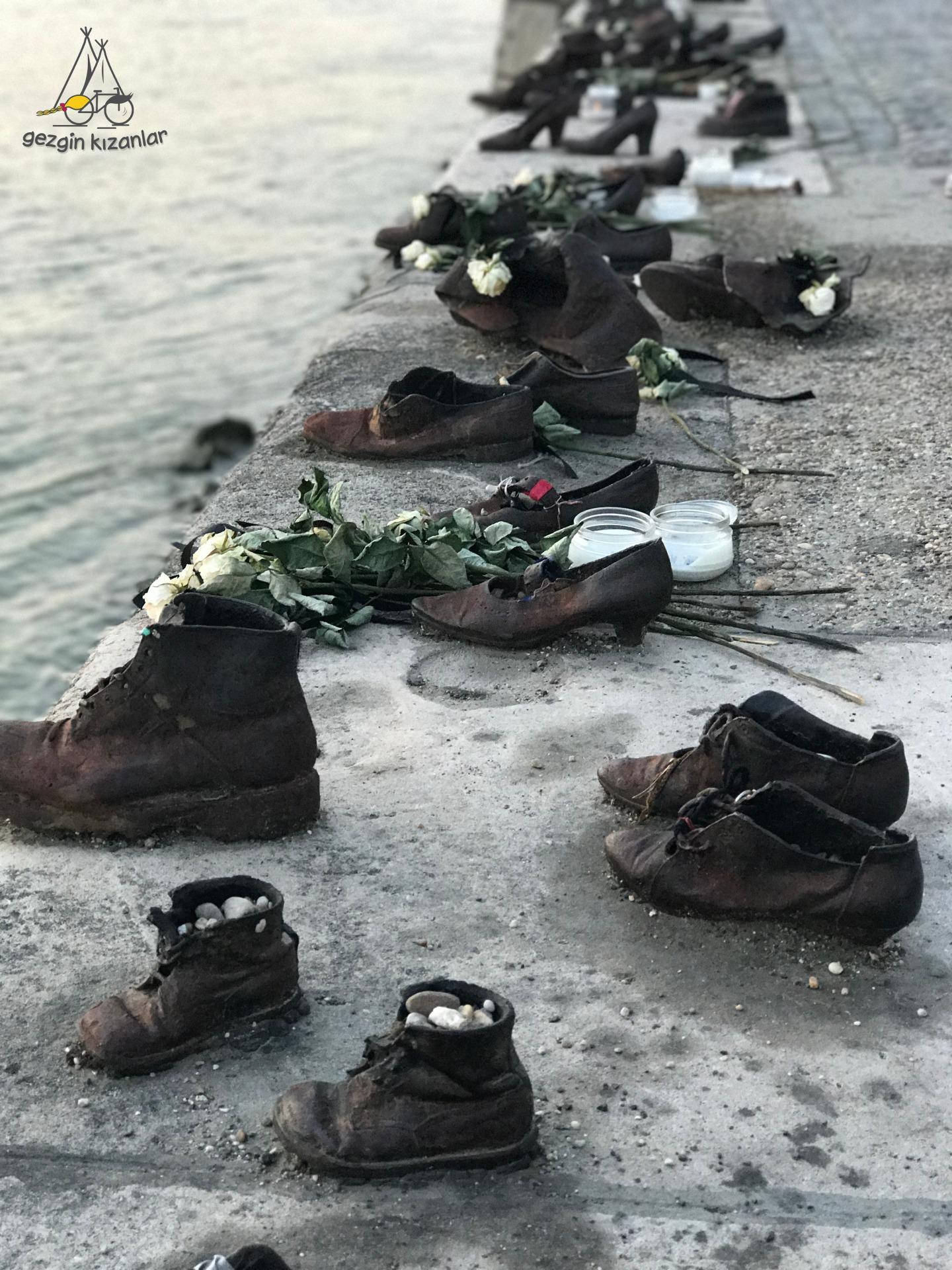 Yahudi Ayakkabıları