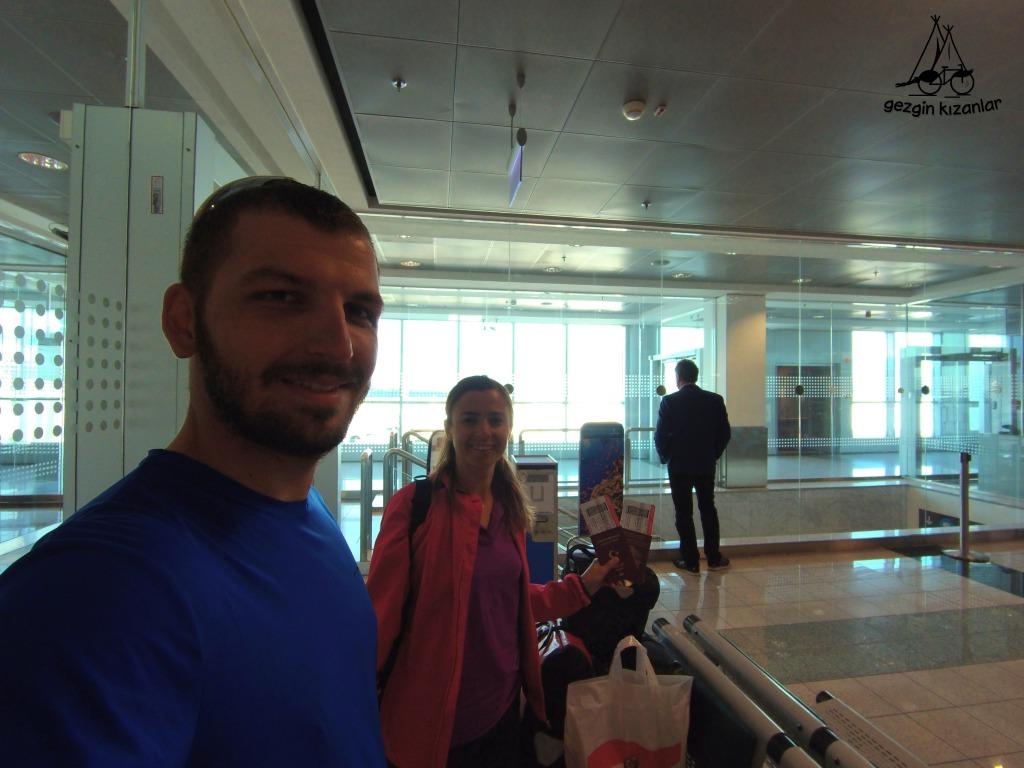 Budapeşte Havalimanı