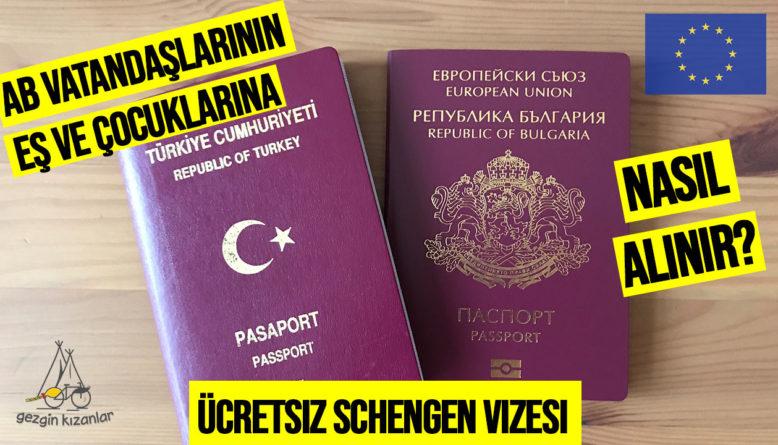 Schengen-Vize