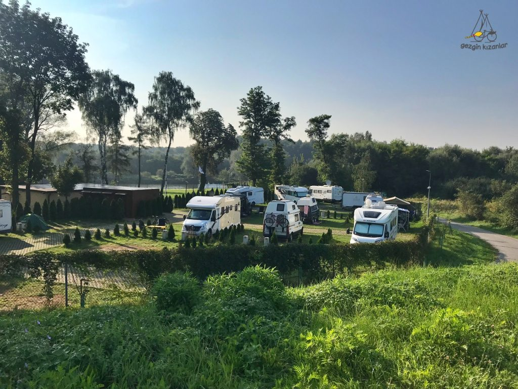 krakow-camping