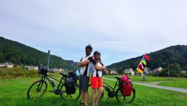 elbe-bisiklet-turu